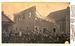 Wilmington Record, Nov 10, 1898  Alexander Manly's newspaper after burned by the mob                                         Wilmington, NC – A special course on Wilming