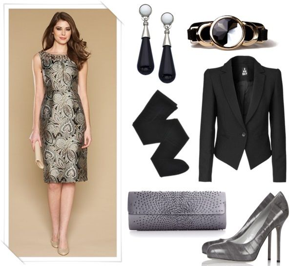 what to wear to a fall wedding | Wedding Guest Attire: What to Wear to a Wedding (Part 3 ...