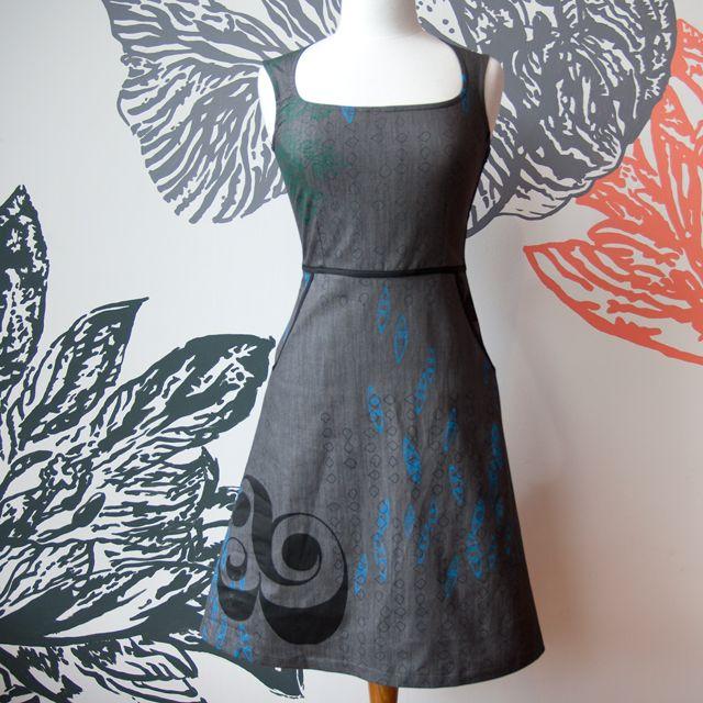 Tessroc Dress