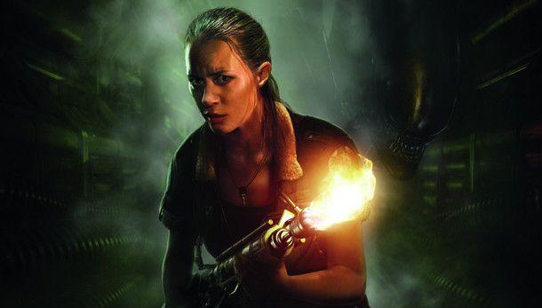 Amanda Ripley Mcclaren Xenopedia Fandom In 2020 Alien Isolation Alien Animation Movie