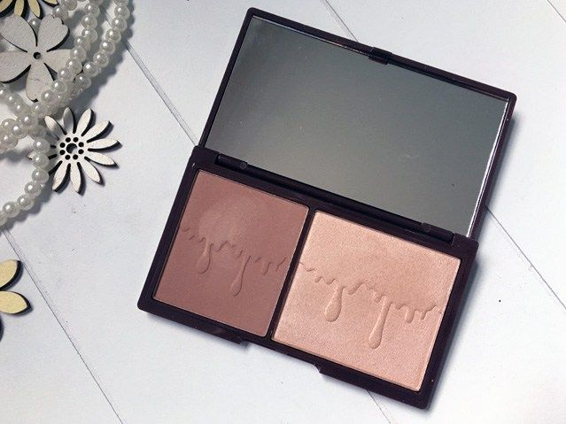 I Heart Makeup Bronze and Glow review | Ik ❤️ Beauty