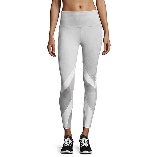 8223782a565f Xersion High Rise 7 8 Colorblock Legging. Find this Pin and more on Workout  Clothes by ...