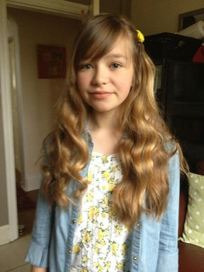 Connie Talbot Pictures's photo.