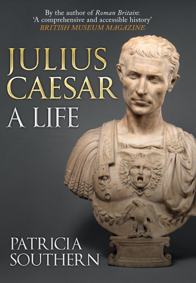 Biography of Julius Caesar