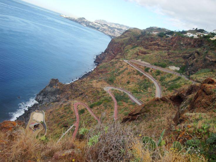 Garajau, Madeira