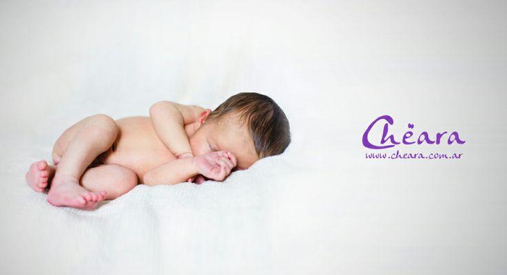 Fotografía Recién Nacidos www.cheara.com.ar