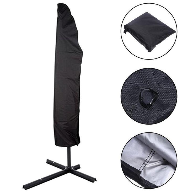Waterproof Garden Umbrella Cover