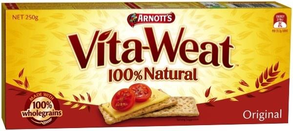 Vita Weat 100% natural