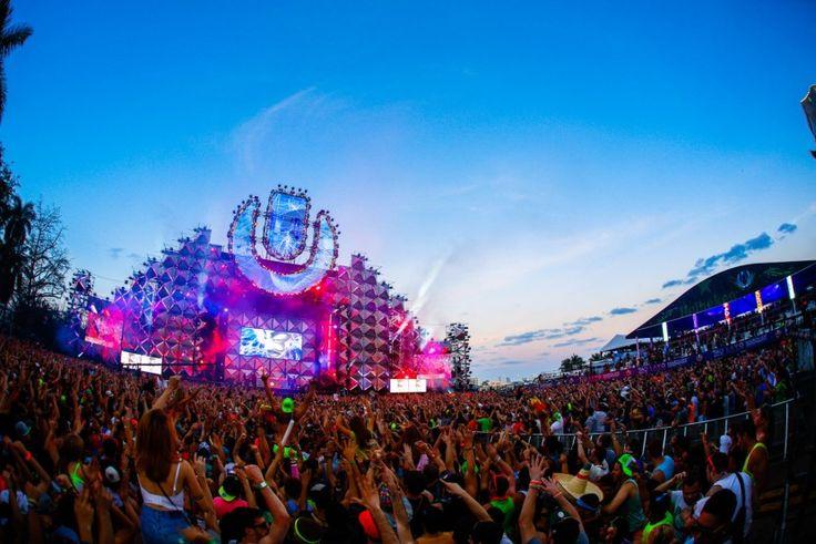 Ultra Music Festival reveals 2015 trailer