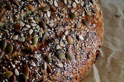 Cook's Country Dakota Bread