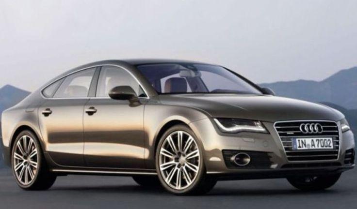 2018 Audi A7 Redesign, Release Date, Price and Specs Rumors - Car Rumor