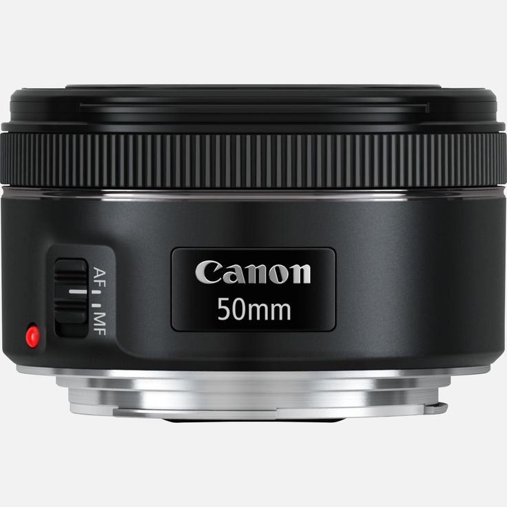 Visit Canon for Canon EF 50mm f/1.8 STM Lens and share with all your friends.
