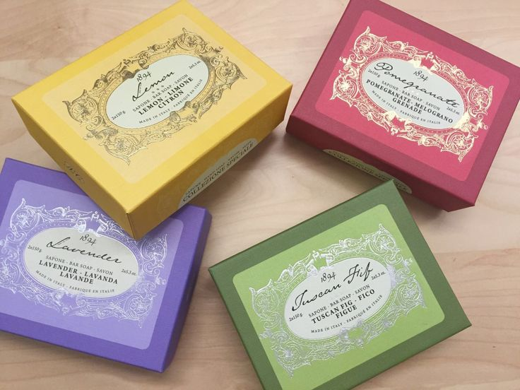 Gift#soap#set#luxury#florence#italy