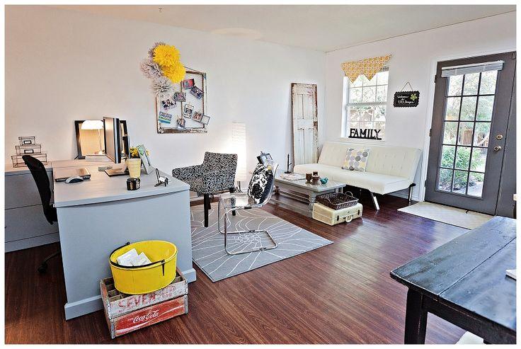 Convert garage photography studio joy studio design for Garage con studio