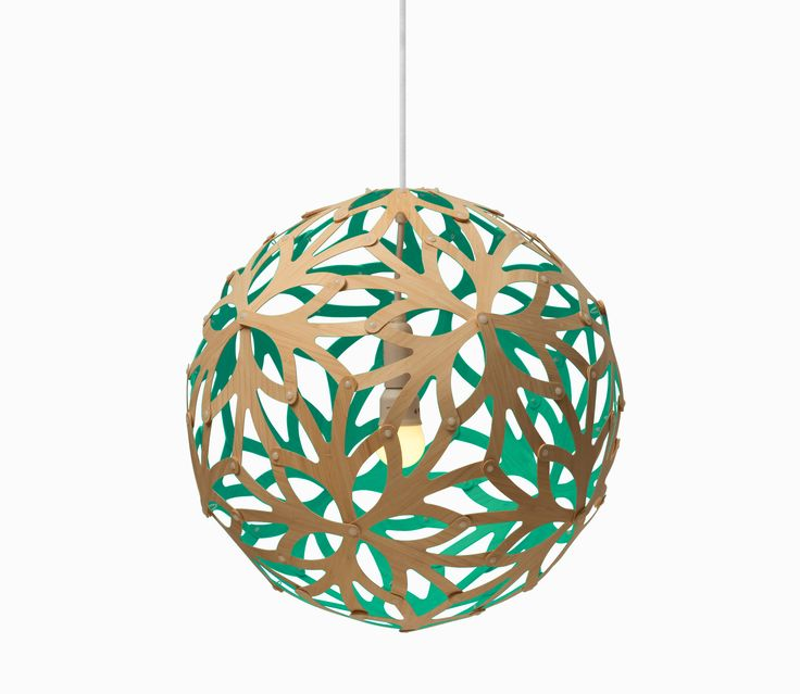 Part of the Haworth X Friends collection, David Trubridge lighting was awarded with Silver and Bronze in the New Zealand Design Awards 2015. With intricate designs, David Trubridge lights are always the centre of attention.