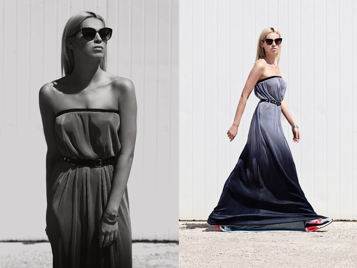 SS2015 by Laura Ion / photography by Florina Astilean