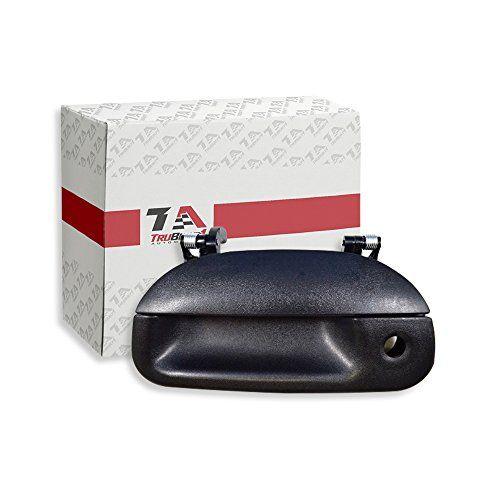 97 07 Ford Explorer Sport Trac F 150 F 250 F 350 F 450 F 550 Super Duty Black Textured Tailgate Door Handle W Keyhole Lock T1a 7l3z 9943400aa Car Accessorie Ford Explorer Sport Ford Explorer Sport