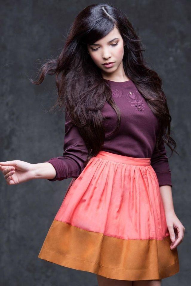 My favorite French pop artist ~Danielle