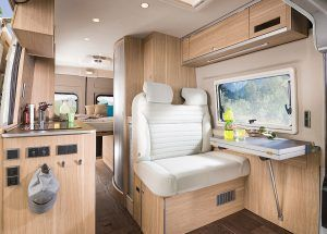 New Motorhomes for 2017