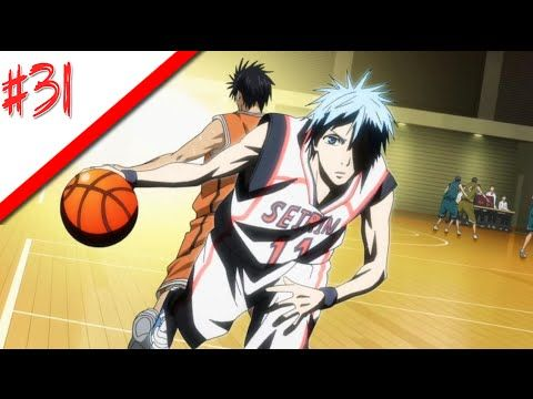Kuroko no Basuke Season 2 Episode 31 Bahasa Indonesia | Full Screen | 10...