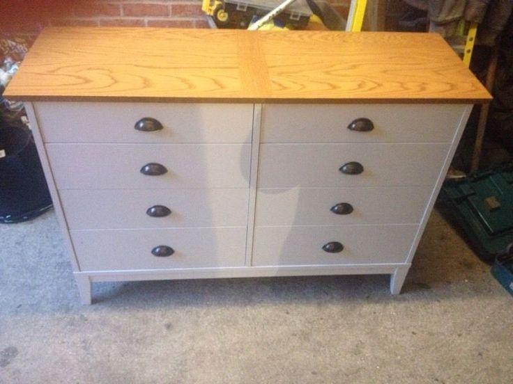 chest of drawers | Aylesbury, Buckinghamshire | Gumtree | Second hand ...