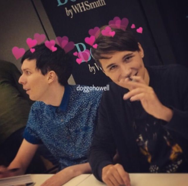 They're so precious