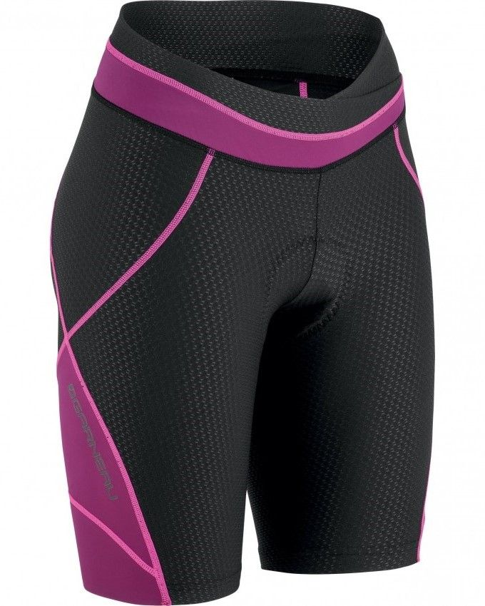 Louis Garneau CB Carbon 2 Shorts: Biking shorts for style and performance on the bike!