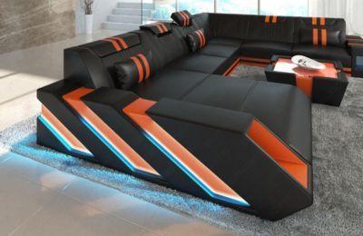 Sofa Dreams Wohnlandschaft Apollonia XXL Jetzt bestellen unter: https://moebel.ladendirekt.de/wohnzimmer/sofas/wohnlandschaften/?uid=26139257-8b6e-56b1-b0fe-eb8e08adbad4&utm_source=pinterest&utm_medium=pin&utm_campaign=boards #sofas #wohnzimmer #wohnl #schaften