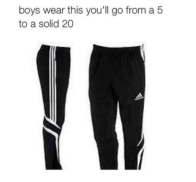 ⚽ boys, you better believe it!!