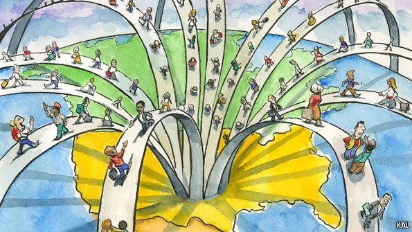 Alternativas para los inmigrantes desempleados en Estados Unidos