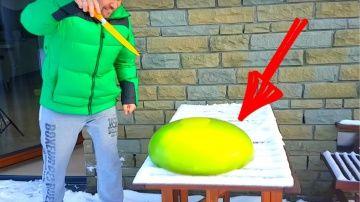 ВЗРЫВАЕМ ОГРОМНЫЙ ШАР с Шариками ОРБИЗ Orbeezzzz 10 килограмм как сделать и Режим Ножом орбиз http://video-kid.com/10869-vzryvaem-ogromnyi-shar-s-sharikami-orbiz-orbeezzzz-10-kilogramm-kak-sdelat-i-rezhim-nozhom-orb.html  1) КАНАЛ Мамы и Папы ( Maxim Rogovtsev ) - 2) НикольАлиса LIFE -https://www.youtube.com/channel/UCKUjwhLi6MkHIpRG6kRSReAБАБУШКИНЫ СКАЗКИ  - 4) TOY MAX канал МУЛЬТФИЛЬМОВ с Николь и Алисой - 5) КАНАЛ МУЛЬТФИЛЬМОВ № 1 - Rainbow Kids - 6) КАНАЛ МУЛЬТФИЛЬМОВ № 2 -  Cartoon BOX…