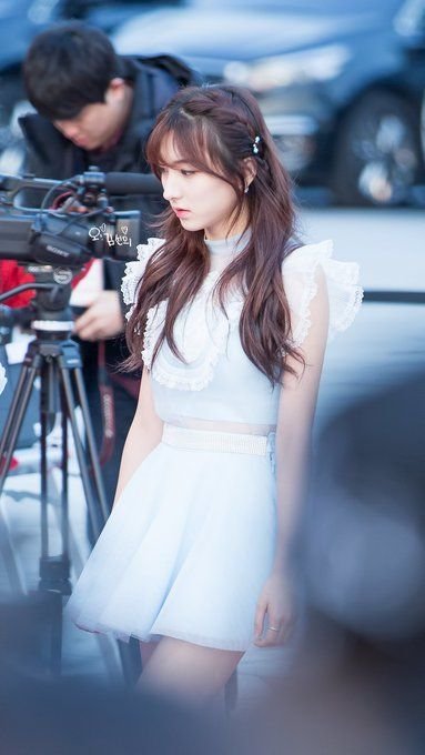 WJSN 우주소녀 #Eunseo #은서