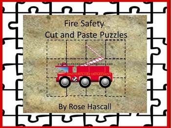 Fire Safety Puzzle