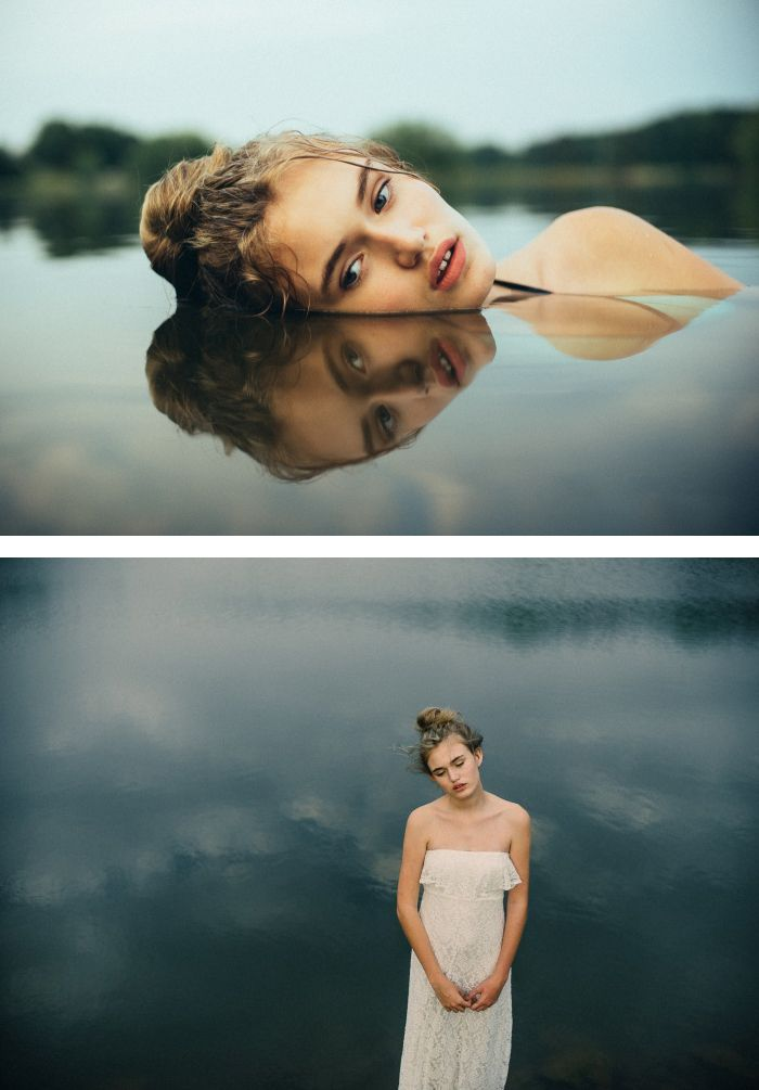Photography by Bleeblu | modern photography | surreal photography