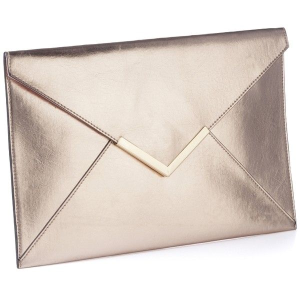 Best 20  Metallic clutches ideas on Pinterest | Pink clutch, Kate ...
