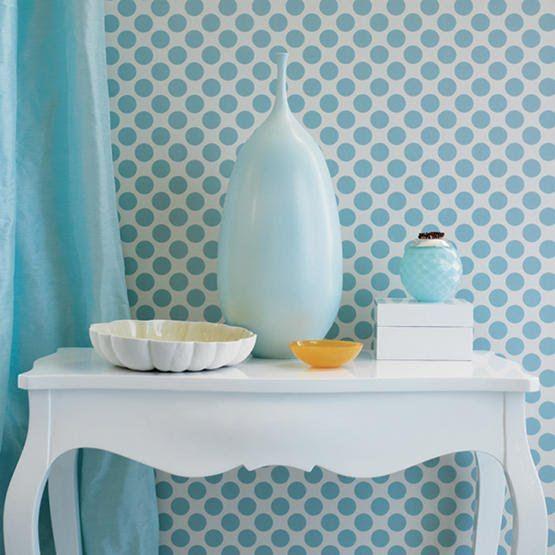 114 best Patterned interiors images on Pinterest   Bathroom ideas ...