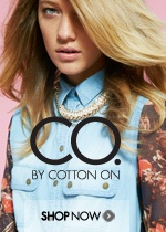 Really nice shop with relatively cheap stuff | Cotton On