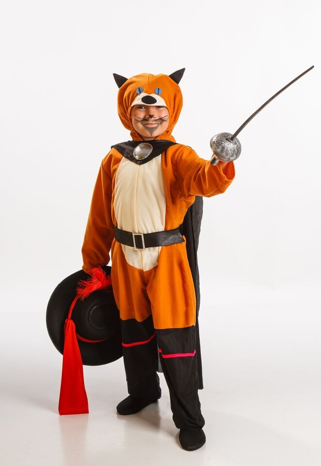 disfraz-gato-con-botas-de-infantil-varias-tallas-pr91495.jpg (662×960)
