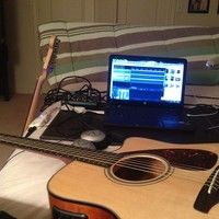 So i guess this is for tonight! :) One, U2 Cover by Abid Nahiyan Alam on SoundCloud