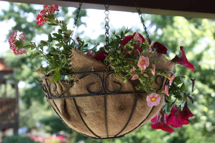 25 Best Ideas About Planter Liners On Pinterest Window