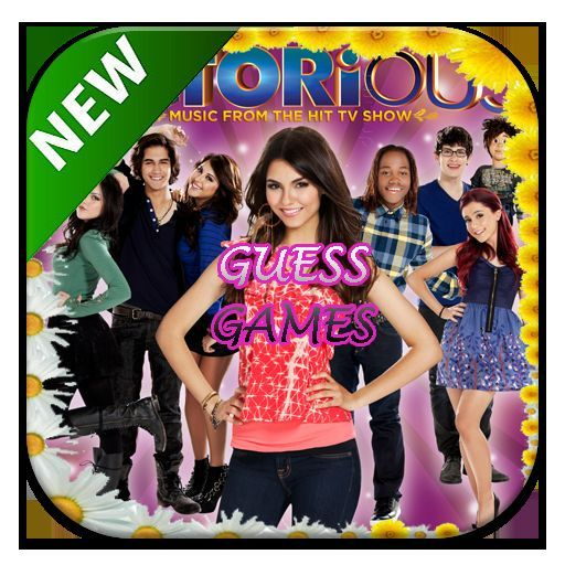 Victorious Fans Guess Word Games is the best Guess Word Games<br>This is a Guess Word Games, very simple and addictive. The gameplay is you have to guess the word from guess stars images wallpaper actor. Analyze and check is very necessary when playing this games.<br>There's help button in this game, very useful if you need help in guess the word.<p>Who is Victorious?<br>Victorious (stylized as VICTORiOUS) is an American sitcom created by Dan Schneider that originally aired on Nickelodeon…