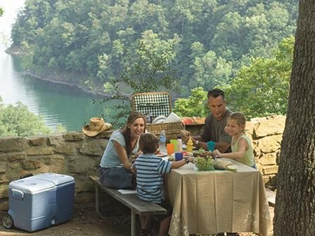 Perfect Spots For A Kentucky Picnic In 2019 Lake