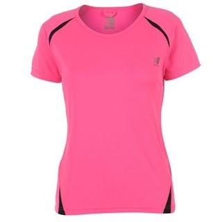 Karrimor Karrimor Short Sleeve Run TShirt Ladies from www.sportsdirect.com