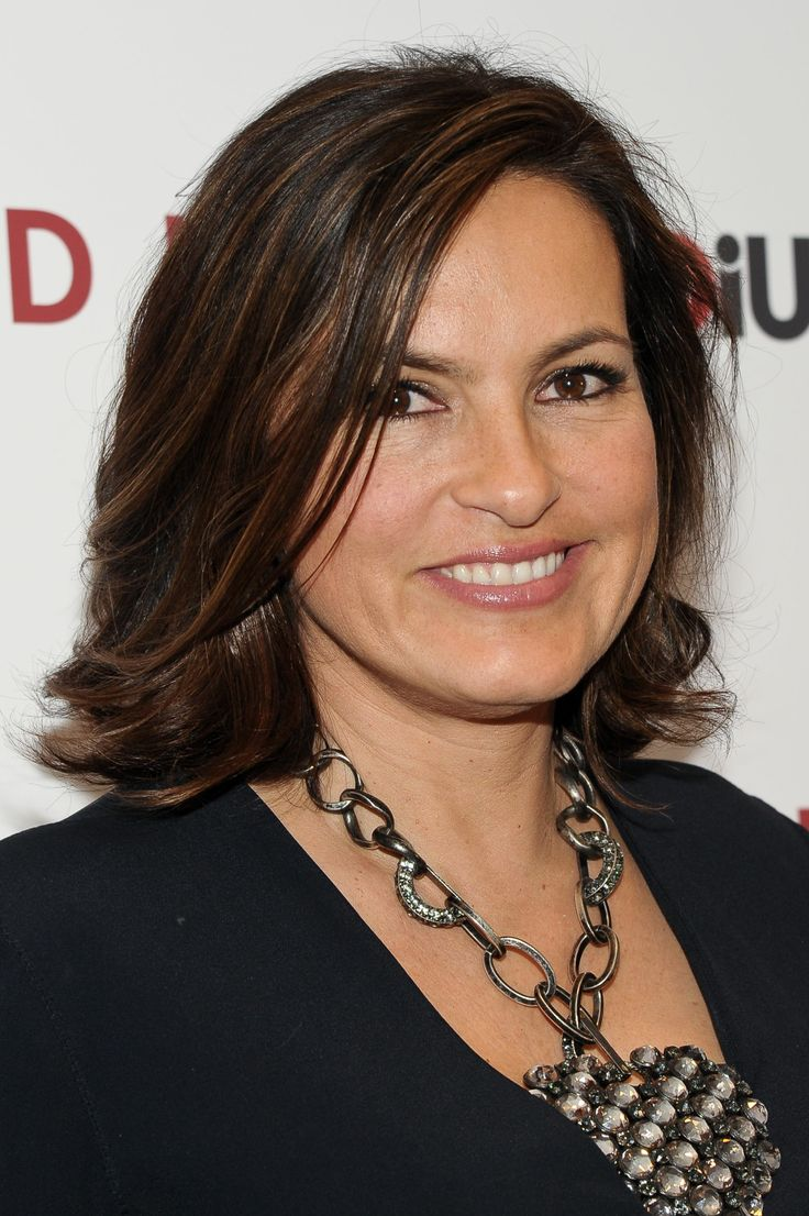 Back to post mariska hargitay at law and order set in ny - Mariska Hargitay Attends The Fed Up Premiere At Museum Of Modern Art On May 2014 In New York City