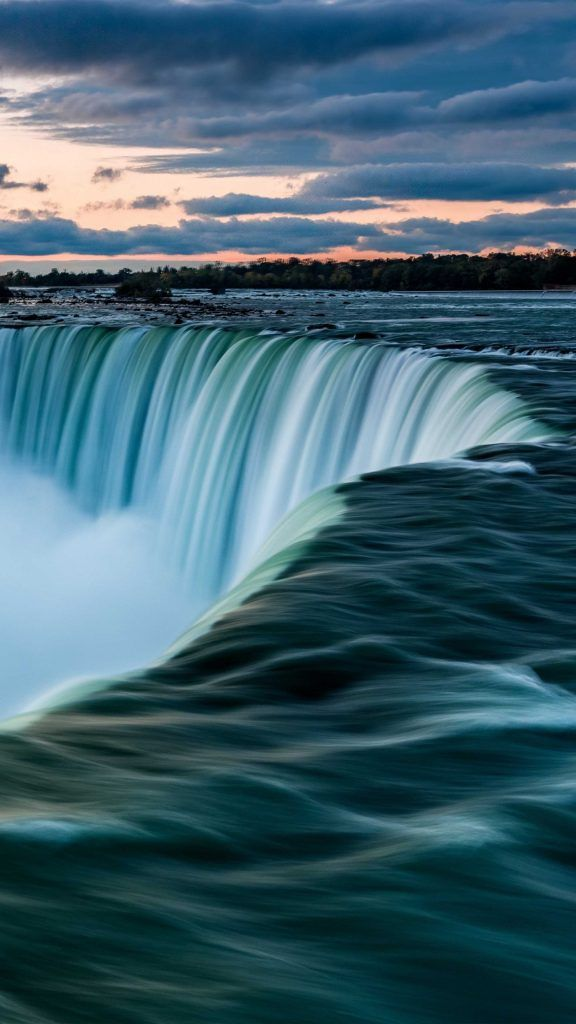Niagara Falls Canada Niagara Falls Canada Fall Wallpaper