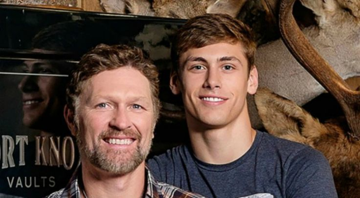 Country singer Craig Morgan and his family suffered a devastating loss over the weekend as his 19-year old son, Jerry Greer, died after being thrown from an inn