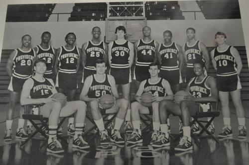 Providence Friars Mens Basketball Wikipedia | All Basketball Scores Info