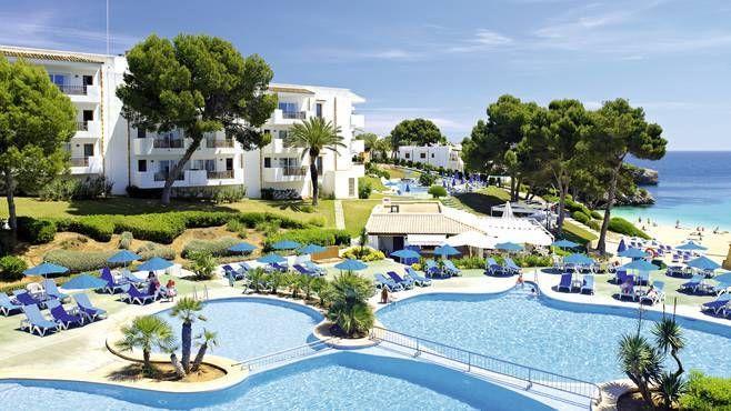 Inturotel Esmeralda Resort, Majorca