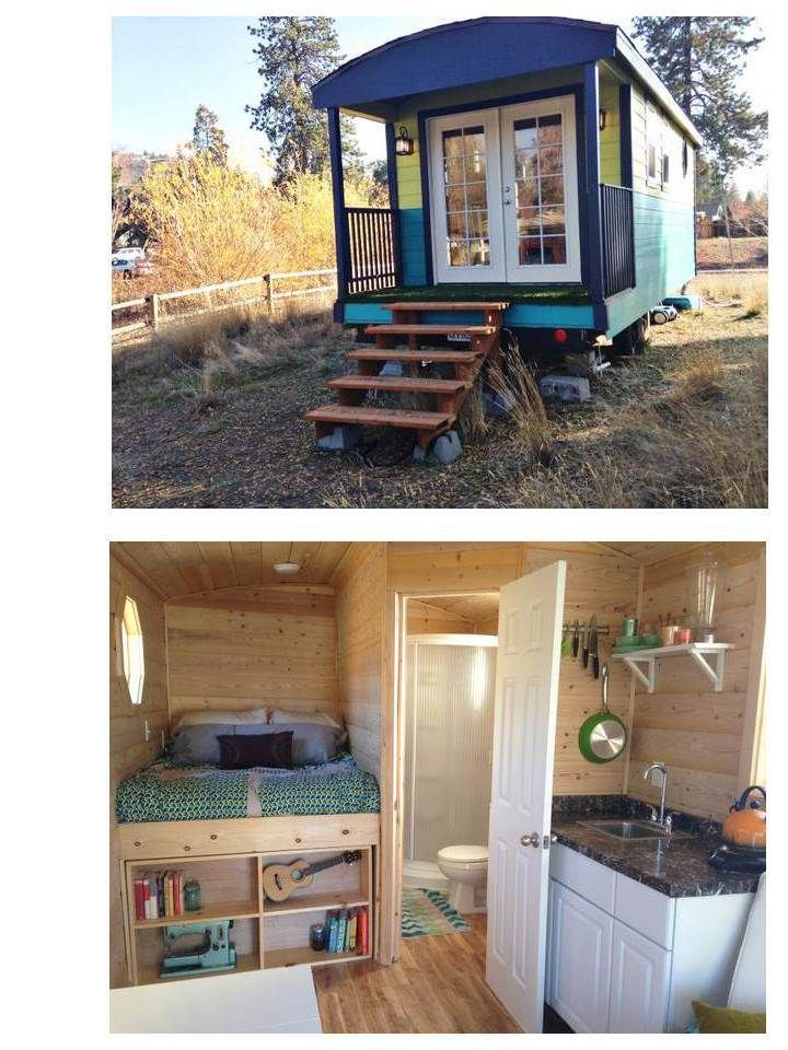 70 best images about caravan campervan other mobile for Rv square footage