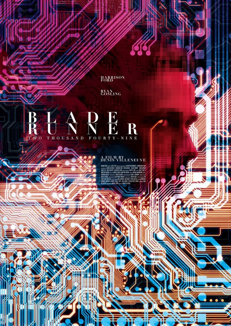 Blade Runner 2049 (2017)  HD Wallpaper From Gallsource.com
